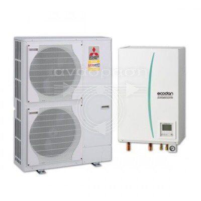 εγκαταστασεις κλιματισμου - αντλιες θερμοτητας