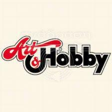 art-hobby-art products