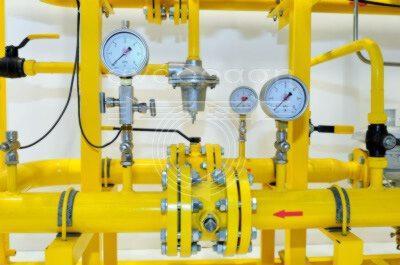 βιομηχανιες - μελετες φυσικου αεριου
