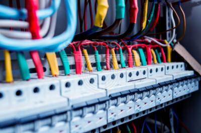 ηλεκτρικοι πινακες επαγγελματικοι