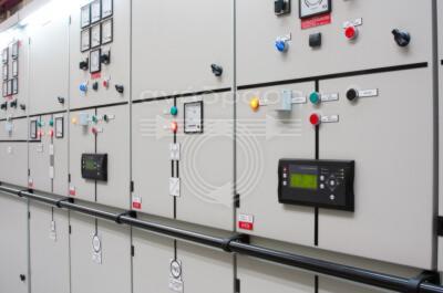 βιομηχανικοι ηλεκτρικοι πινακες
