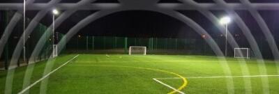 φωτισμος - γηπεδα ποδοσφαιρου