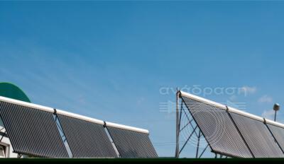 ηλιακα συστηματα - θερμανση πισινας