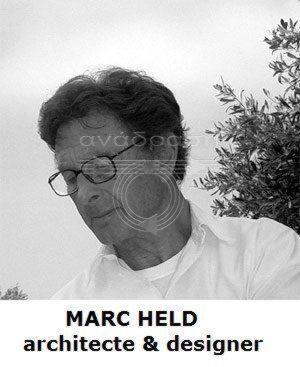 marc held - architectural office