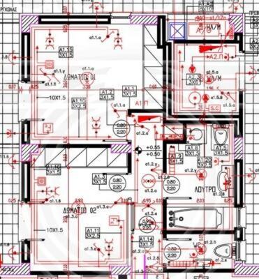ηλεκτρολογικα σχεδια πιστοποιητικου ηλεκτρολογου