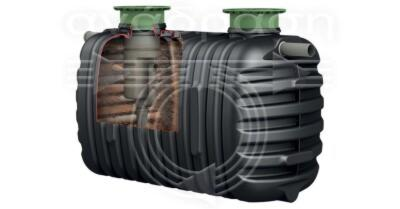 industrial - professional sewerage equipment
