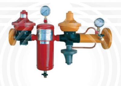σταθμοι ρυθμισης πιεσης υγραεριου