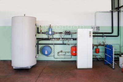 εγκατασταση γεωθερμικης αντλιας θερμοτητας