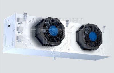 μελετες βιομηχανικου κλιματισμου - αεροψυκτηρες