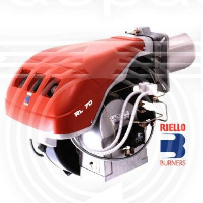 καυστηρες αεριου βιομηχανικοι riello
